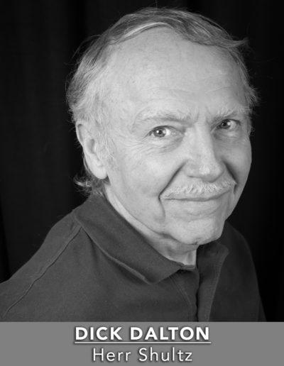 Dick Dalton - Herr Schulz