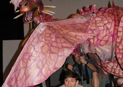 Dragon Rehearsal1